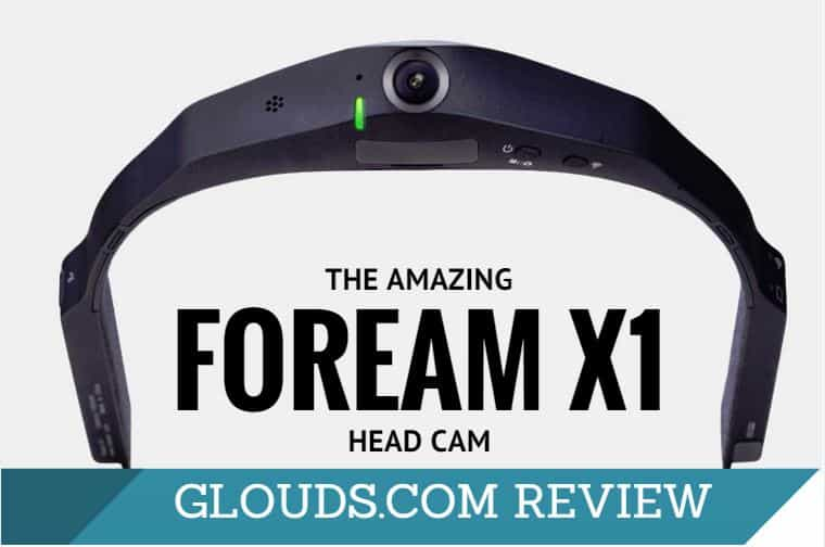 foream x1 review