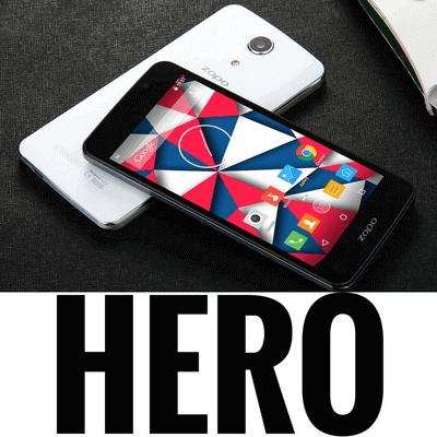 ZOPO HERO 1 REVIEW