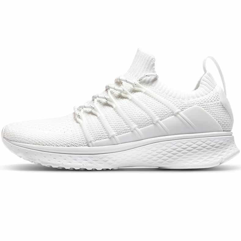 Original Xiaomi Mijia Sneakers 2 Men s Sports outdoor Shoes Mi smart sneaker Elastic Knitting
