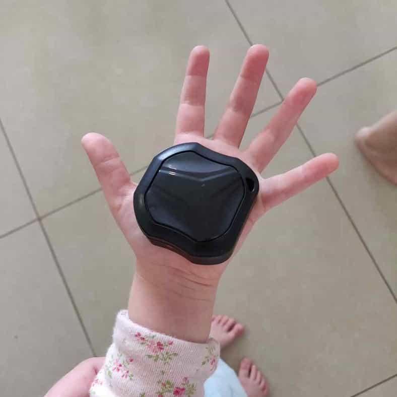 """מעקב GPS בזמן אמת לילדים וקשישים בארץ ובחו""""ל"""