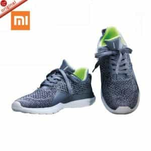 xiaomi 2018 Original FreeTie Xiaomi Smart Bluetooth 4 0 English APP Comfortable Upper And Durable Sole
