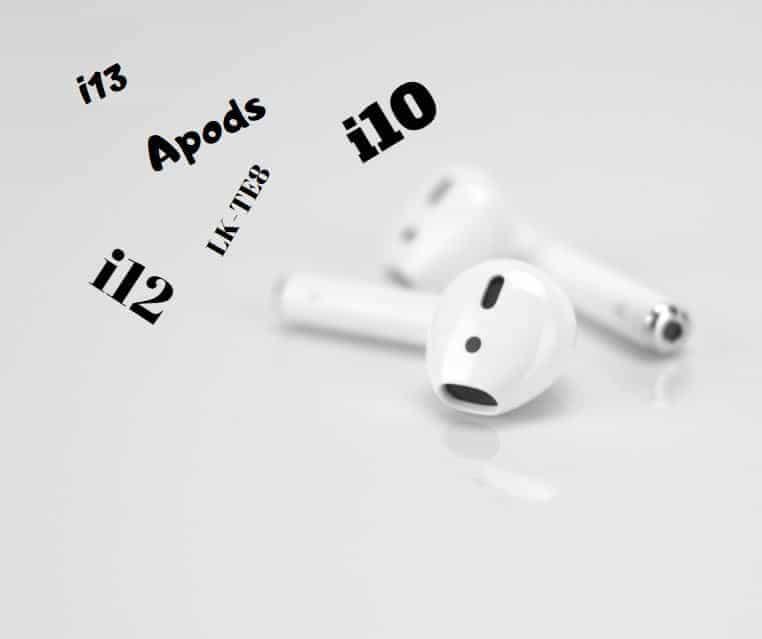 אוזניות 'יעני' AIRPODS – דגמי I10 ועוד מול Xiaomi Redmi Airdots ועוד – האם כדאי לקנות חיקויים?