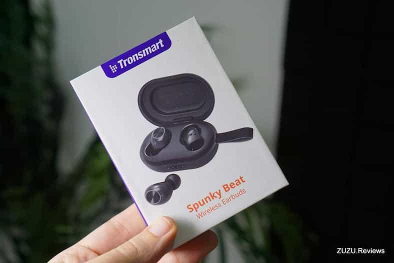 Tronsmart Spunky Beat – פשוט טובות! (גם לשיחות!)