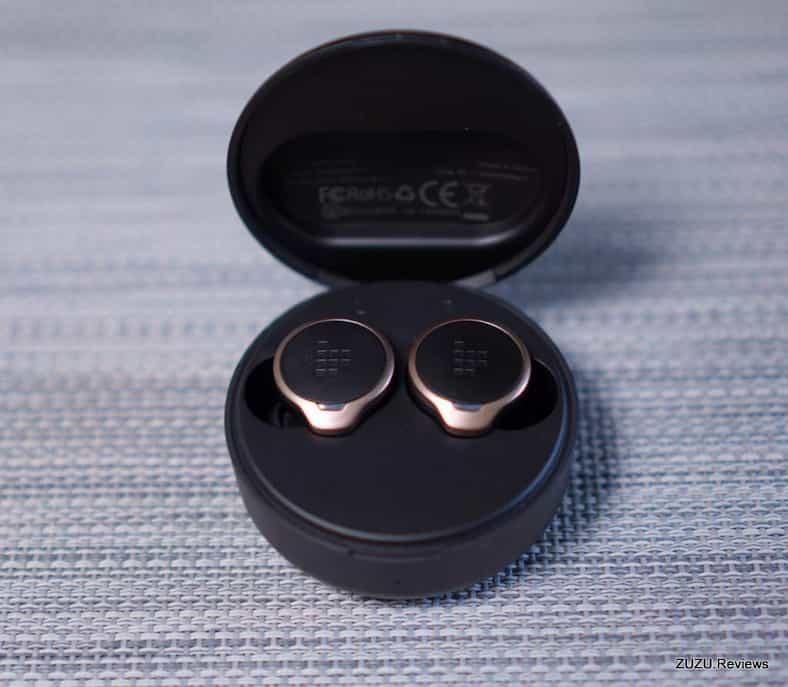סקירת TRONSMART Apollo Bold – אוזניות TWS עם סינון רעשים אקטיבי!