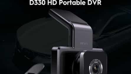 סקירת גולשים: JADO D330 מצלמת הרכב הכי זולה ברשת – שגם מומלצת?
