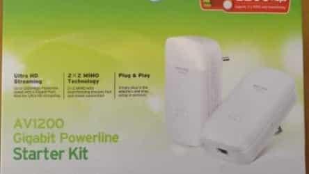 HomePlug – אינטרנט על גבי חשמל – למה? כמה? ואיך מחברים?