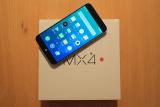 סקירת גולשים: Meizu MX4